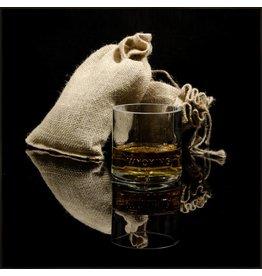 Wyoming Whiskey Bag of Barrel Char