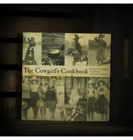 Globe Pequot Press The Cowgirl's Cookbook