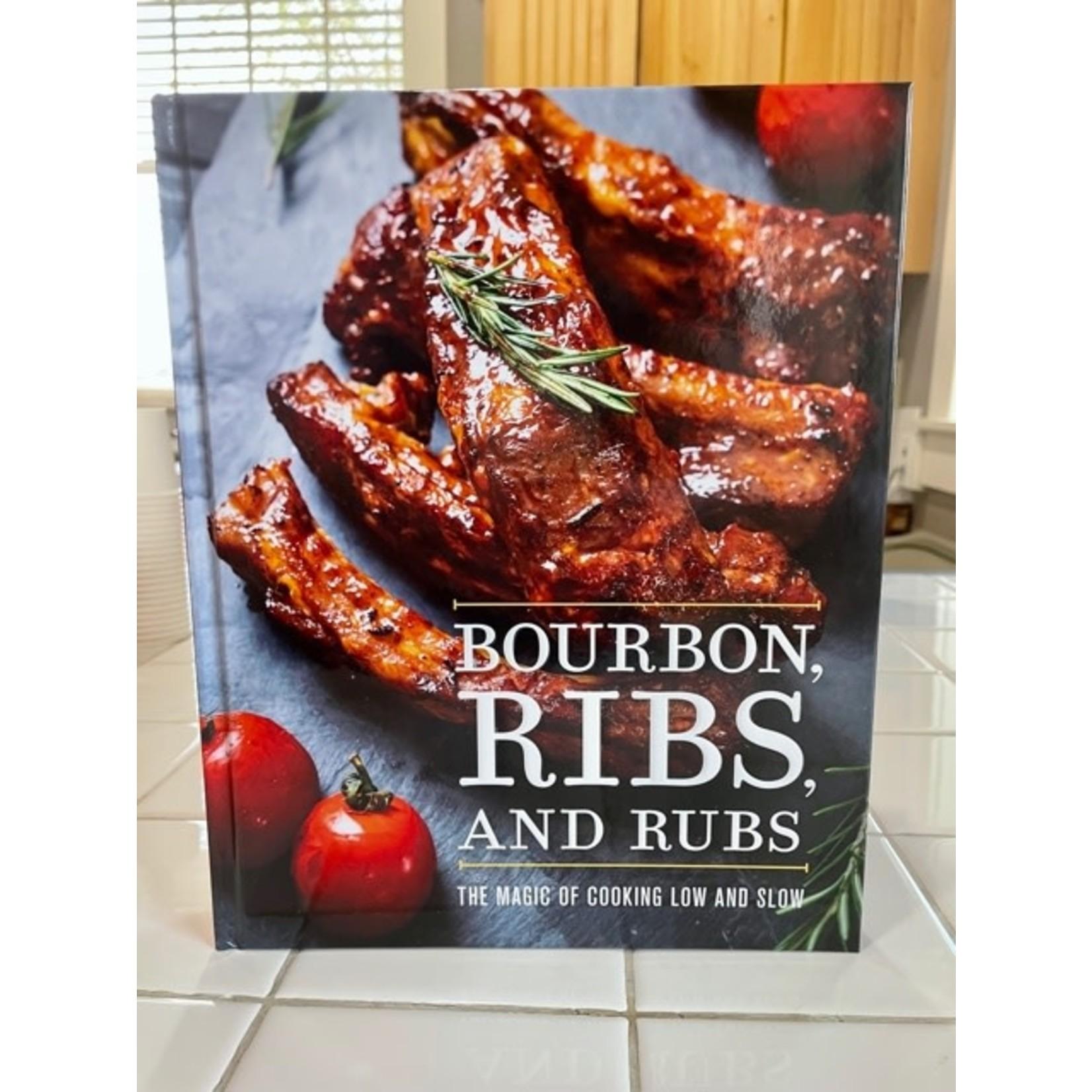 Bourbon Ribs & Rubs