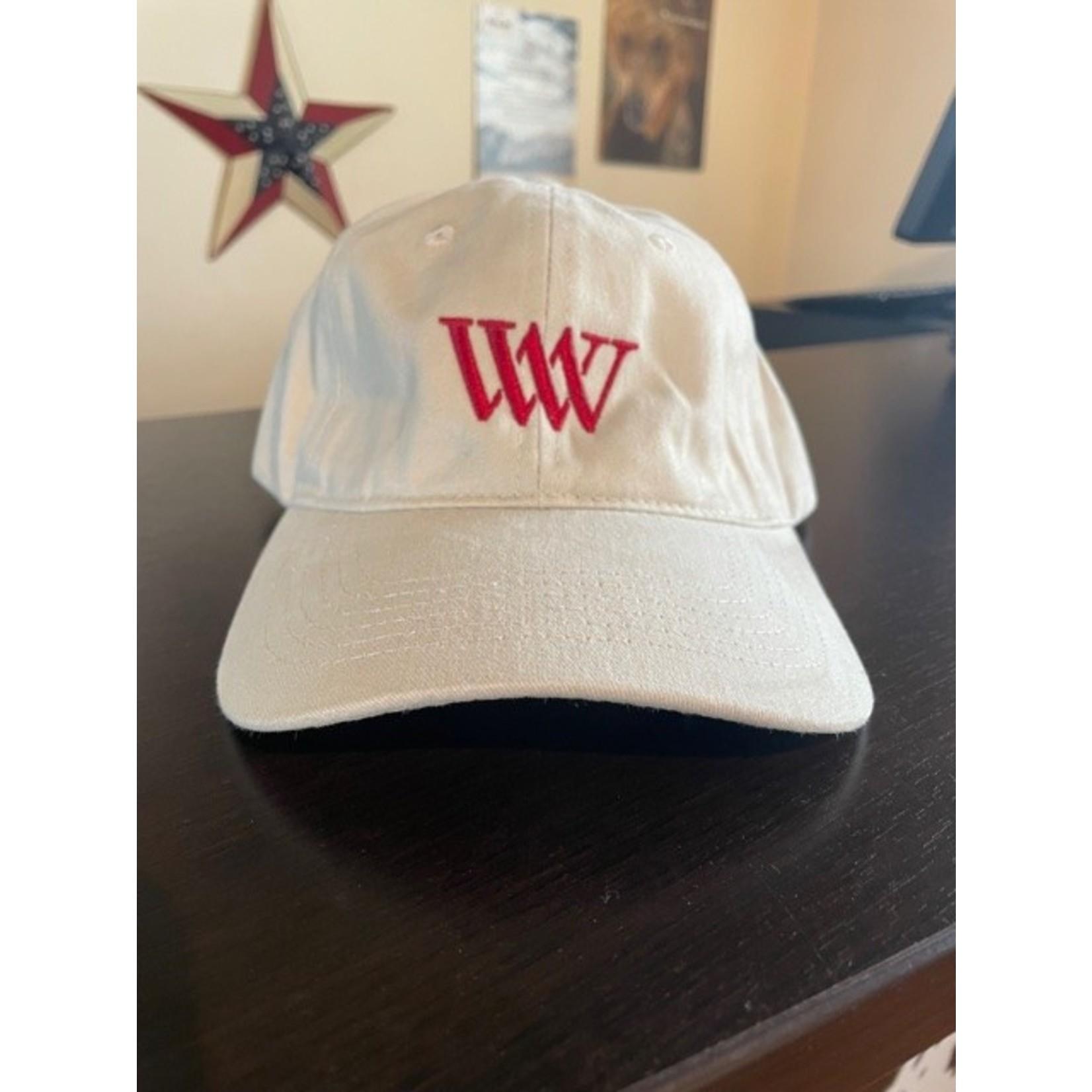 WW Dad Hat