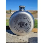 distillery 5 oz Port Hole Flask