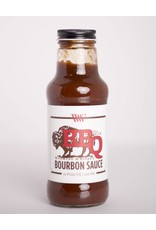 Roots Kitchen & Cannery Wyoming Whiskey Bourbon BBQ Sauce
