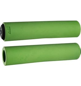ODI ODI F-1 Float Grips 130mm Green