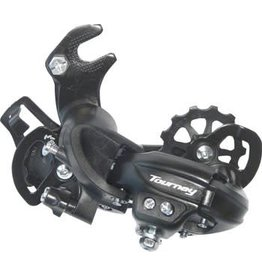 Shimano Shimano Tourney RD-TY300 6/7-Speed Long Cage Rear Derailleur with Frame Hanger