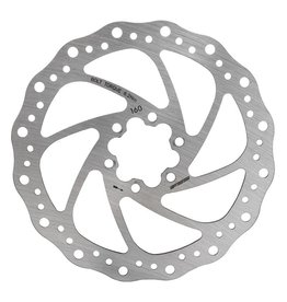 FSA (Full Speed Ahead) FSA Afterburner 160mm 1pc Rotor CrMo 6-Bolt