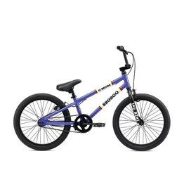 "SE BIKES 2019 SE Bronco 20"" Purple"