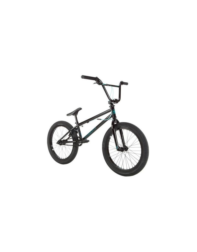 Fit Bike Co 2019 Fit PRK Gloss Black (20TT)