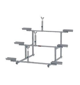 Minoura DISPLAY STAND MIN 971-3 TIER 3-BIKE GY