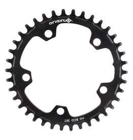 Origin8 CHAINRING OR8 HOLDFAST 110mm 38T 10/11s 5B BK