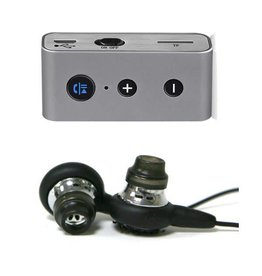 O-Tus Helmet Speaker Bluetooth Combo