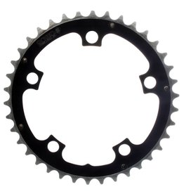 Origin8 Origin8 Chainring 110mm 38T Black/Silver