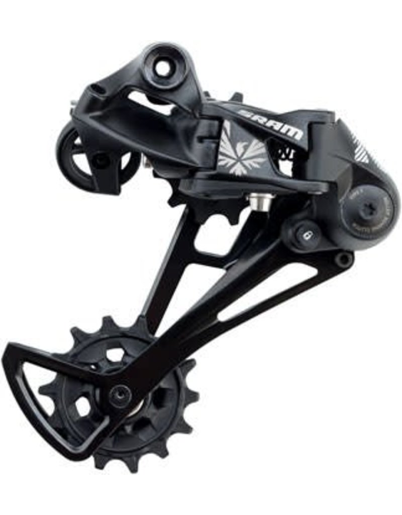SRAM SRAM NX Eagle 12-Speed Rear Derailleur, Black