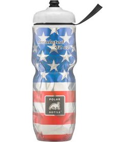 Polar Bottles Polar Bottles Insulated Water Bottle: 42oz, USA