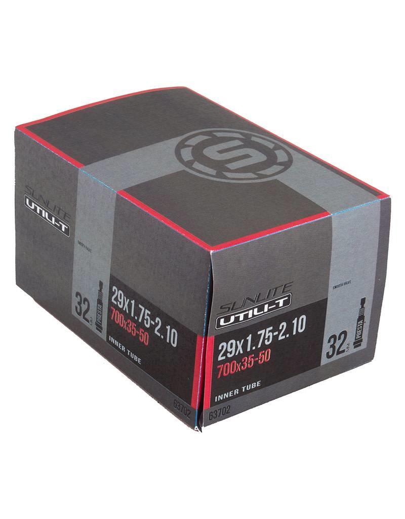 Sunlite UTILI-T 29x1.75-2.10 (700x35-50) Presta Valve 32mm