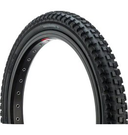 Maxxis 16x1.75 Maxxis MaxxDaddy Tire, Wire, 60tpi, Single Compound, Black