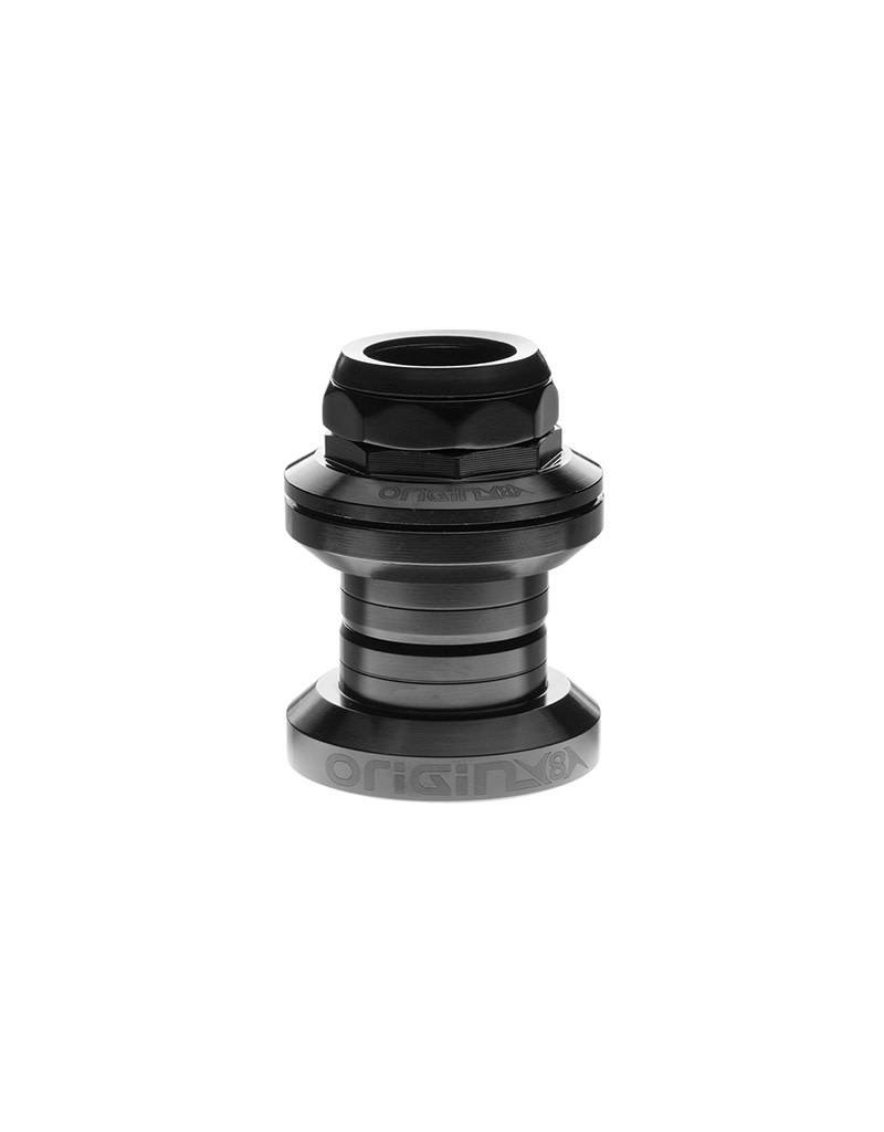 Origin8 Origin8 Pro Threaded, Sealed Cartridge Bearing 1inch Black