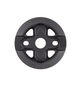 S&M S&M X-Man Guarded Sprocket 25T Black