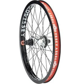 Odyssey Odyssey Hazard Lite Freecoaster Wheel Right Hand Drive Black/Silver