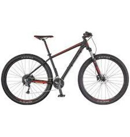 Scott 2019 Scott Aspect 940 black/red (CN) Small