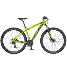 Scott Scott Aspect 960 green/yellow (CN) XL