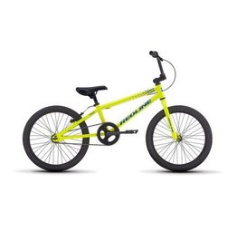 "Redline 2018 Redline Roam 20"" BMX Bike Green"