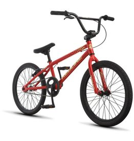 "Redline 2018 Redline Roam 20"" BMX Bike Red"
