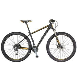 Scott Scott Aspect 930 black/yellow (CN) XL (29er)