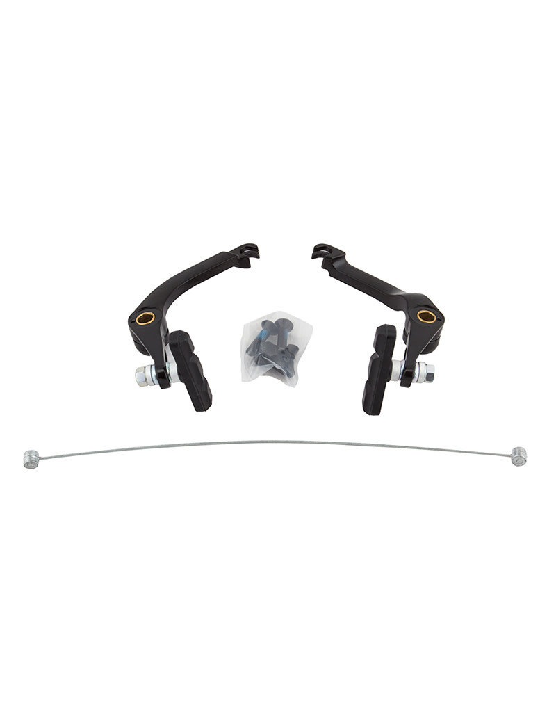 Promax ProMax GUB-9.1 U-Brake, Black