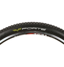 29x2.2 Forte Tsali Folding Mountain Tire 29 Black