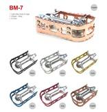 MKS MKS BM-7 Retro Pedals