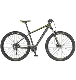 Scott 2019 Scott Aspect 740 black/green (CN) Small 27.5