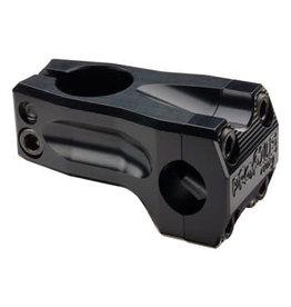 Profile Racing Profile Racing Acoustic Stem +/- 0 degree, 48mm Black