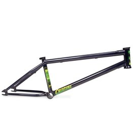 "FictionBMX Fiction Creature 21"" Frame Stormy Night"