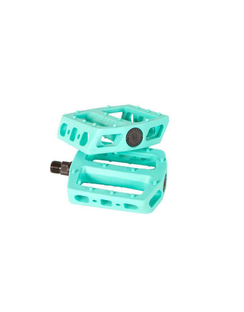 Fit Bike Co Fit Mac PC Pedals (in colors)