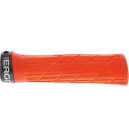 Ergon Ergon GE1 Evo Factory Grip: Frozen Orange