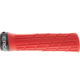 Ergon Ergon GE1 Evo Grip: Red