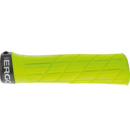 Ergon Ergon GE1 Evo Grip: Laser Lemon