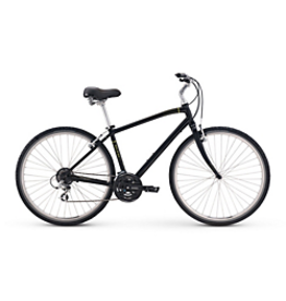 Raleigh Raleigh Detour 2 Black Large