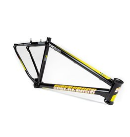 "Supercross Supercross SX450, 24"" CRO-MO Race Frame Black"