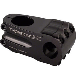 "Thomson Thomson Elite BMX Stem 50mm 7/8"" +/- 0 degree Black"