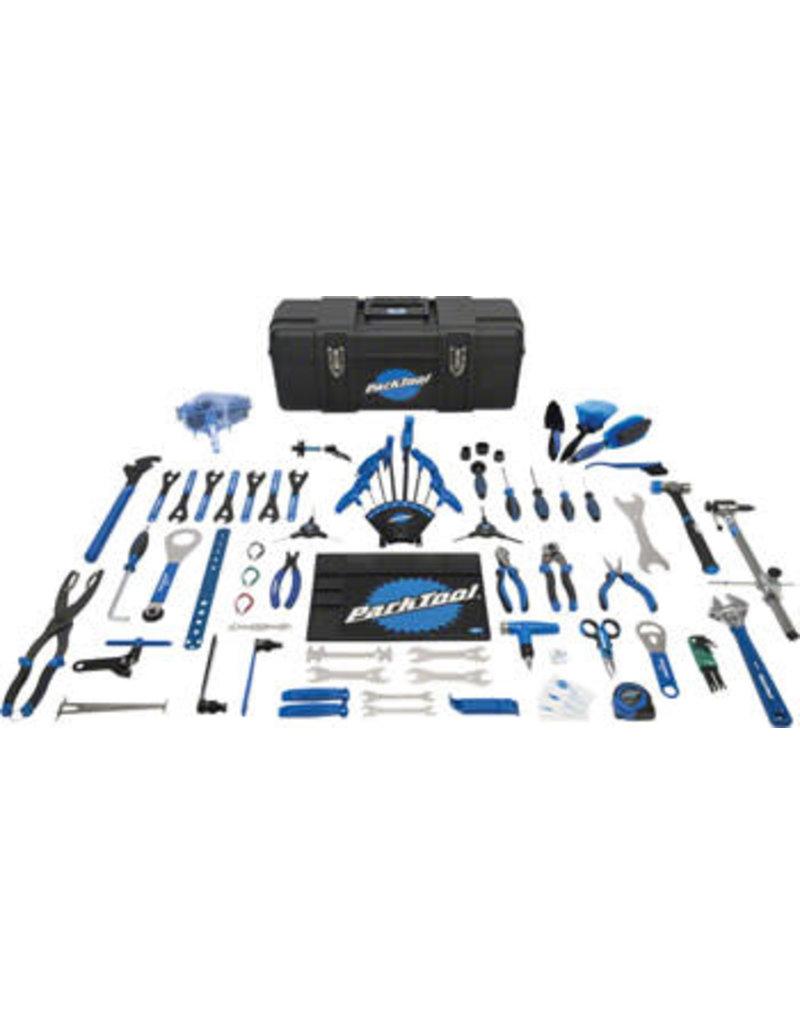 Park Tool Park Tool PK-3 Professional Tool Kit