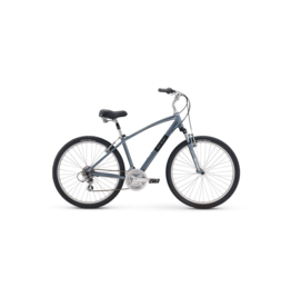 Raleigh 2018 Raleigh Venture 2 Silver Large