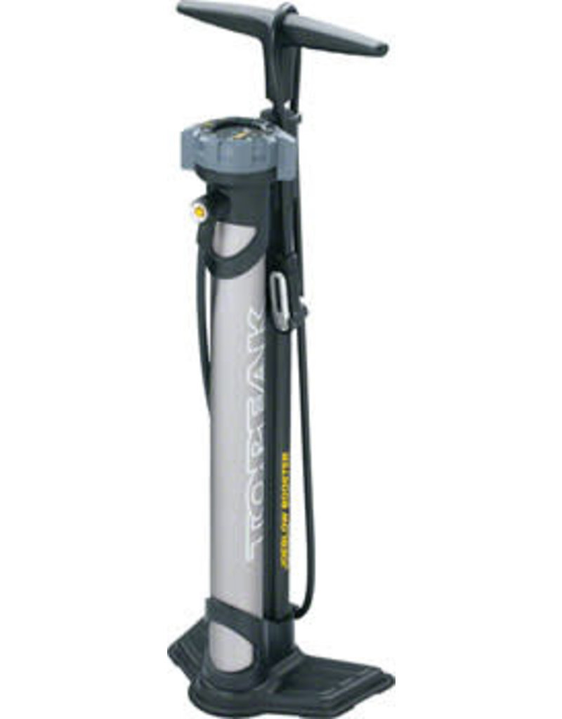 Topeak Topeak JoeBlow Booster Floor Pump with DX3 SmartHead