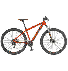 Scott 2019 Scott Aspect 970 Red / Dark Red Large 29er