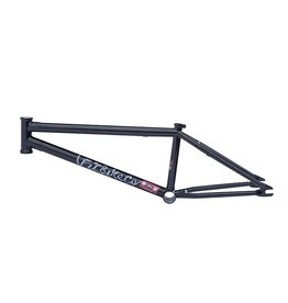 Fit Bike Co Van Homan Frame Gloss Black 20.75tt