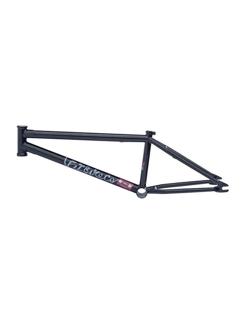 Fit Van Homan Frame Gloss Black 20.75tt