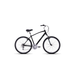 Raleigh 2019 Raleigh Venture 2 - Large, Black
