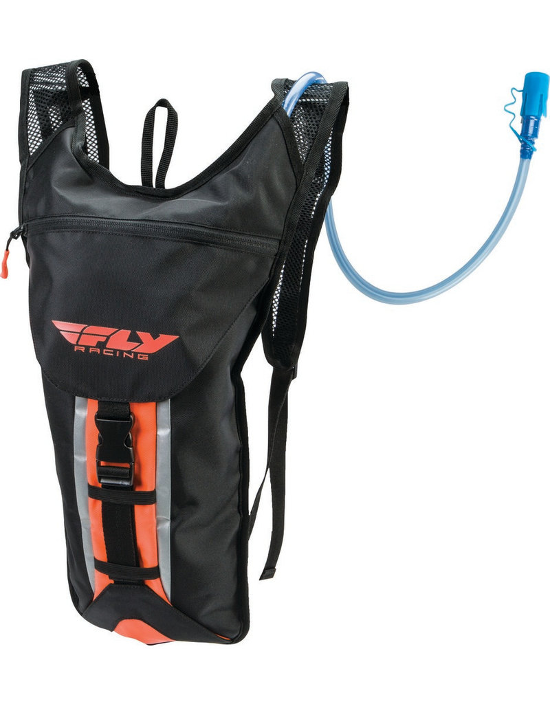 Fly Racing Fly Hydro Pack 70oz Black / Orange