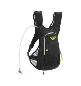 Fly Racing Fly XC30 Hydro Pack 1Liter Black / Yellow