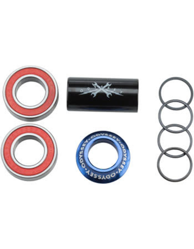 Odyssey Odyssey 19mm Sealed Mid Bottom Bracket